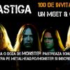 Monster Energy Drink ofera 100 de invitatii VIP la Metalhead Meeting 2013