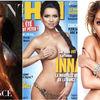 10 cantarete celebre care au pozat topless