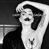 Lady Gaga goala si Marilyn Manson in rochie, pe coperta revistei Candy (explicit)