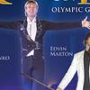 Kings On Ice Olympic Gala 2014, in aprilie 2014 la Bucuresti