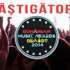 Romanian Music Awards 2014: castigatori (playlist)
