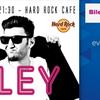 Smiley la Hard Rock Cafe - SOLD OUT! Concertul se vede live pe Samsung Smart TV