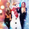 RedBlonde da tonul Sarbatorilor de iarna cu piesa Let It Snow (audio)