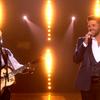 X Factor UK: Ed Sheeran, Ella Henderson si Labrinth, duete cu finalistii. Ben Haenow, desemnat castigator (video)