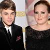 Justin Bieber isi doreste un duet cu Adele