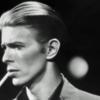 David Bowie este pentru prima data pe primul loc in Billboard 200