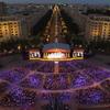 Concertele violonistului Andre Rieu, in fruntea topurilor alaturi de show-urile starurilor Depeche Mode, Elton John si Bon Jovi