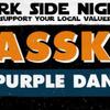 Basska lanseaza single. Special guests: The Purple Dandies