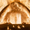Emilia Clarke (Daenerys) regreta ca a urmarit impreuna cu parintii ei o scena in care apare dezbracata