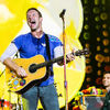 Coldplay au cantat cu Printul Harry la Palatul Kensington (video)