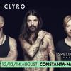 Biffy Clyro i-a depasit pe Adele si Coldplay in topul vanzarilor din UK