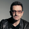 "Bono (U2) a fost desemnat de revista Glamour ""Man of the Year"""