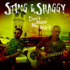 "Sting si Shaggy au lansat single-ul ""Don't Make Me Wait"""