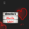 "Directia 5 au lansat versiunea de studio a piesei ""Marile Iubiri"""