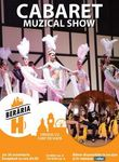 Spectacol: Cabaret Muzical Show la Beraria H