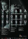 Concert Vioara lui Enescu: Gabriel Croitoru si Horia Mihail la Sala Radio