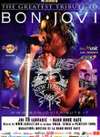 Concert: Best Bon Jovi Live Tribute cu New Jersey  la Hard Rock Cafe