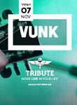 Concert VUNK in Club Tribute