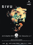Concert Sivu in Club Colectiv