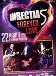 Concert Directia 5 la Cinema Patria pe 22 martie