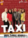 Concert Taxi in Beraria H pe 3 aprilie