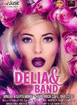 Delia & Live Band la Hard Rock Cafe pe 4 septembrie