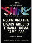 Primele confirmari la festivalul SHINE 2016