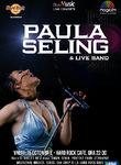 PAULA Seling & Band pe 8 octombrie la Hard Rock Cafe