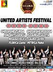 Gheorghe Turda, Floarea Calota, Laura Lavric, Mioara Velicu si multi altii canta in a treia zi de United Artists Festival