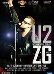 Cel mai bun tribut U2 cu Zen Garden, pe 15 octombrie la Hard Rock Cafe