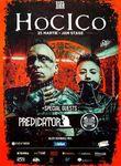 Concert Hocico live in JamStage pe 25 martie