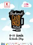 Bucharest Craft Beer Festival editia a doua la Verde Stop