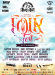 FolkFest Remember Costinesti pe 25 si 26 august la White Horse Rock'n Roll
