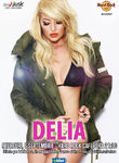 Concert Delia pe 6 septembrie la Hard Rock Cafe