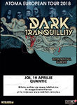 Concert Dark Tranquillity - ATOMA