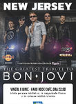 Concert tribut Bon Jovi cu New Jersey