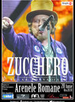 Concert Zucchero - D.O.C. World Tour 2020
