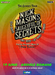 Nick Mason's (Pink Floyd) Saucerfull Of Secrets la Arenele Romane pe 19 iunie