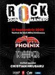 Concert Rock 100% Romanesc