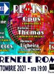 Concert Bucuresti Rewind 70/80/90