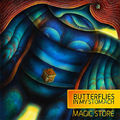 Butterflies In My Stomach - Magic Store