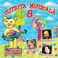 Cutiuta Muzicala 8 - Toba