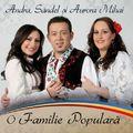 Sandel si Aurora Mihai - Cine-i schimbator ca vantul