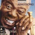 Louis Armstrong - What a Wonderfull World (CD)