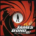 OST - James Bond - Essential 007 (CD)