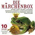 Artisti diversi - Die M ¤rchenbox (CD)