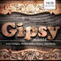 Artisti diversi - Gipsy Music (CD)