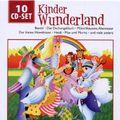 Artisti diversi - Kinder Wunderland (CD)