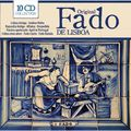 Artisti diversi - Original Fado De Lisboa (CD)