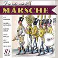 Artisti Diversi - Die Schoensten Maersche (CD)